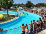 Aqua Show, the biggest water park in the Algarve, 2 min drive