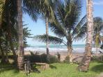 Playa Negra, Cahuita