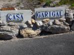 Casa Garigal