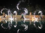The Fire Show is a must see event