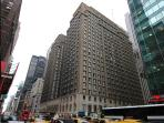 The Manhattan Club Building - Street View