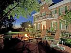 Cloran Mansion Inn