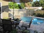 2B/2B Private pool/sun Wilton Manors central