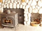 Fireplace,Hearth,Gas Stove,Oven,Stove