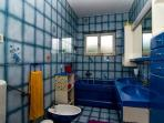 Marijana(6+2): bathroom with toilet