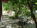 A1(2): garden terrace