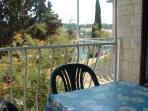 A2 gornji (2+2): terrace