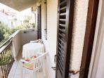 A3(2): balcony