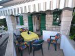 A1(7): terrace