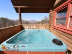 A SLICE OF PARADISE #161- Hot Tub