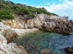 San Felice Circeo Bay (Photo Assunta Tognoni)