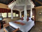 Indah Manis - Cempaka bedroom