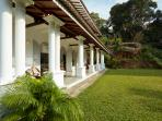 Pooja Kanda - Colonnades