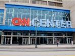 CNN Center - 1.3 miles away