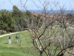 entorno de lujo en el Resort del Golfclub Bonmont