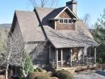 Bears Den Luxury Luxury Rental Home in Big Canoe Resort