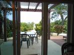 View from Beach Studio