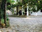 Frangipani House