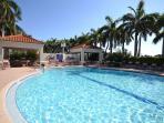 Club Bahia Pool Area