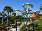 Attractions in Orlando are Limitless