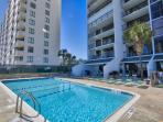 Cozy, Family Friendly, Stunning Oceanfront Brigadune Vacation Unit on Shore Drive