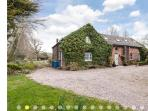 Grade 2 Listed Detached Barn in idyllic setting