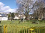 activity play park