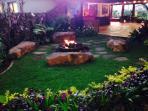 Hanalei Bay Lobby Area