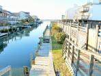 Community Day Dock