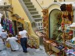 24 Positano shopping