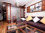 Living room - TV Zone