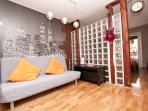 Living room - Sofa Zone