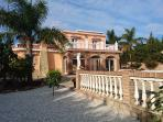 experience the luxury of serenity and calm - Villa Buenavista Malaga
