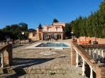 Villa Buenavista Malaga - Perfect Andalusian Holiday