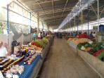 Fethiye bazar