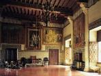 Palacio Ducal de los Borgia 2