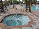 Bella Vida Resort Jacussi