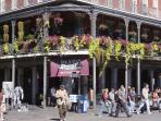 New Orleans - Plan a day-trip - only 1.5 hours away