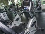 Need some workout? We have a fully equipped gym.