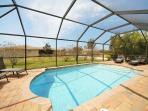 Villa Chiquita Sunset - Electric Heated Pool