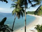 All loves White Beach. I think you can imagine why. One of the best beaches in the are.
