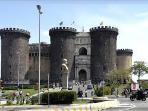 Napoli 'Maschio Angioino '