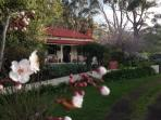Sinnamon's Cottage