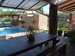 Vista porche