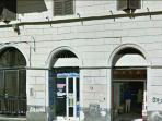 Portone--doorway
