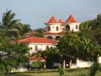 Example Crown Villa