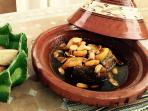 Fatima's tanginess: why cook when Fatima can delight you with her traditional delicious cooking?