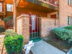Have an unforgettable getaway at this Arlington  vacation rental condo!