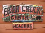 You'll love the Bear Creek Cabin