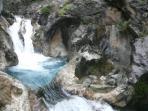 Sapadere Canyon